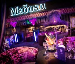 Medusa Lodge Burlesque Club