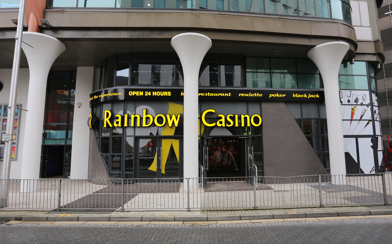 Casino Cardiff | Grosvenor Casino Cardiff